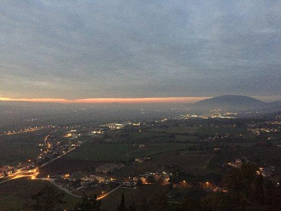 Trevi, Italy: Apriti Sedano