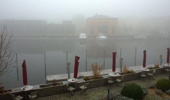 Brandenburg City Foto