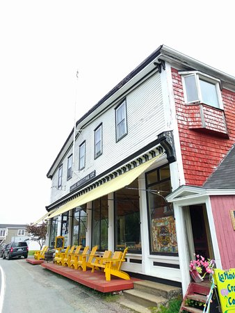 LaHave, Canada: La Have Bakery