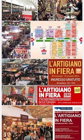 Rho, إيطاليا: photo0.jpg