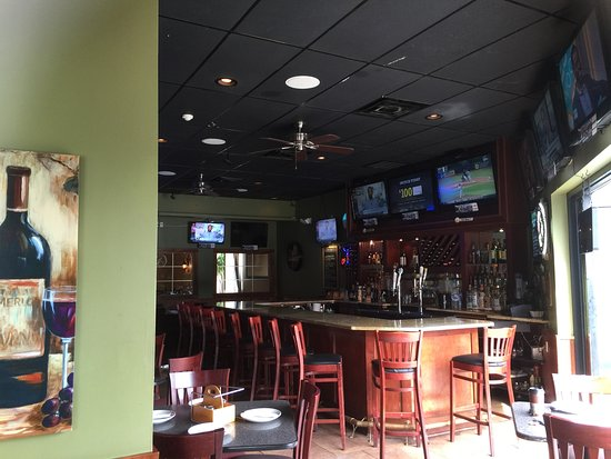 Howell, Nueva Jersey: Our Bar