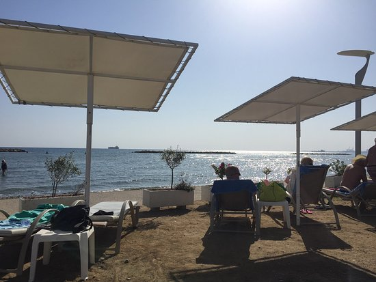 Sandy beach ларнака отзывы 2016