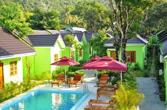 Mango Resort Phu Quoc