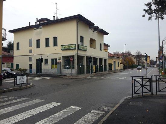 Residenza Oasi di Monza Photo