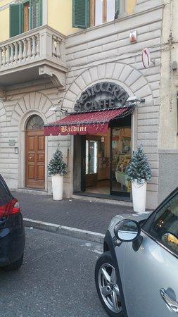 Bar Baldini
