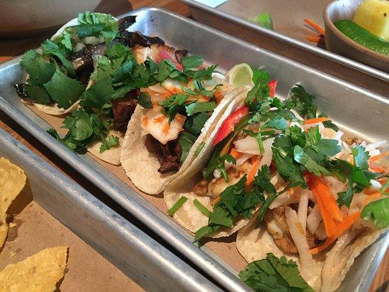 Stamford, CT: Tacos!!!!