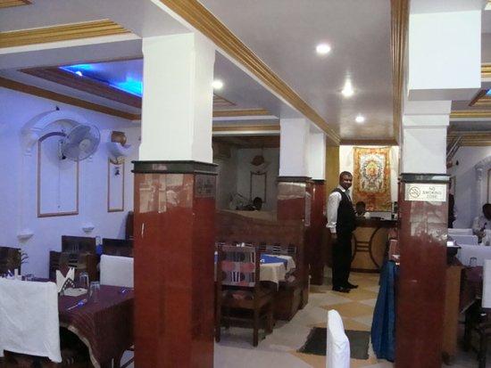 Hotel Tathagat International Photo
