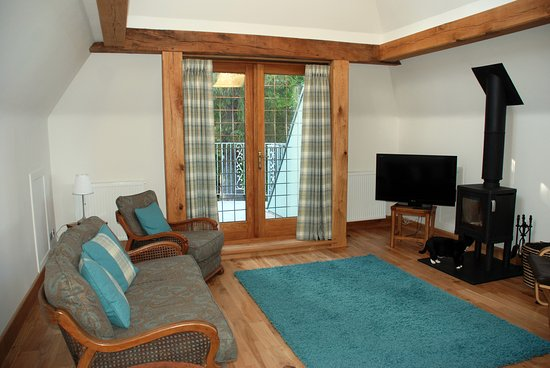 Sandford Country Cottages Newport on Tay Cottage Reviews s