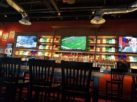 BJ's Restaurant & Brewhouse照片