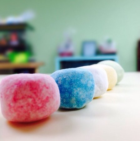 Sooke, Kanada: The Candy Pit