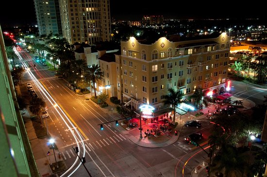 The 10 Closest Hotels To Macdinton S At Jannus Live St Petersburg Tripadvisor