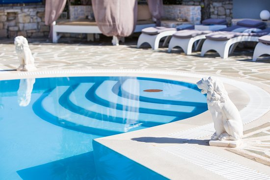 Zoumis studios bewertungen fotos preisvergleich for Swimming pool preisvergleich