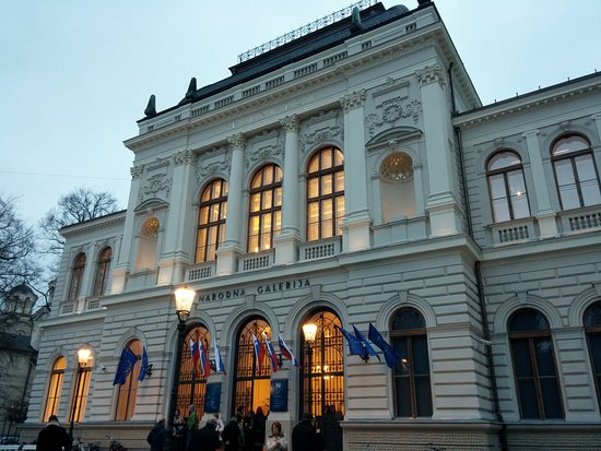 National Gallery (Narodna Galerija)