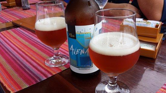 Cerveja Noi Avena