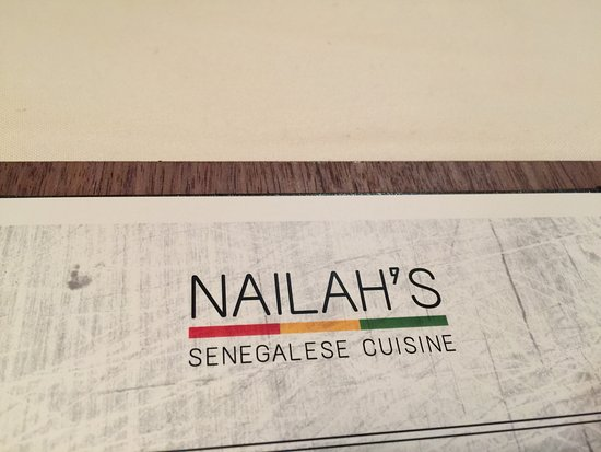 Nailah S Kitchen Baltimore Md