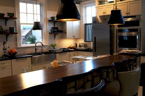 High Point, North Carolina: The Kitchen