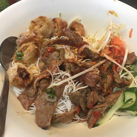 Saigon Fast Food Greenville