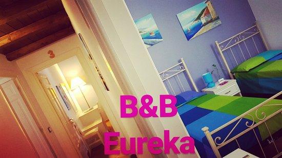 Eureka b&b