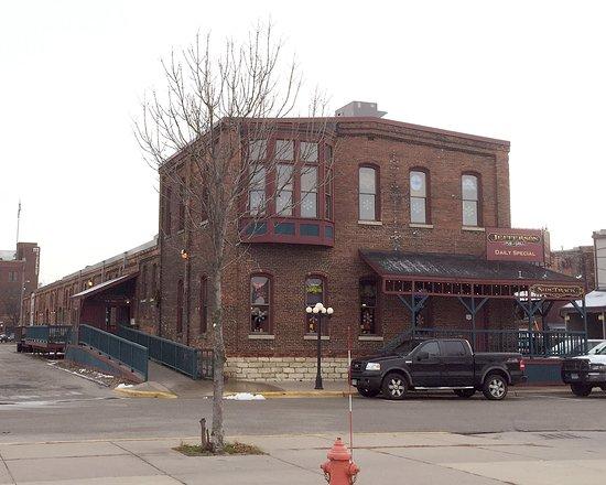 Winona, MN: Jeffersons