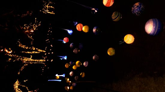 Murrells Inlet, SC: Night of 1000 Candles