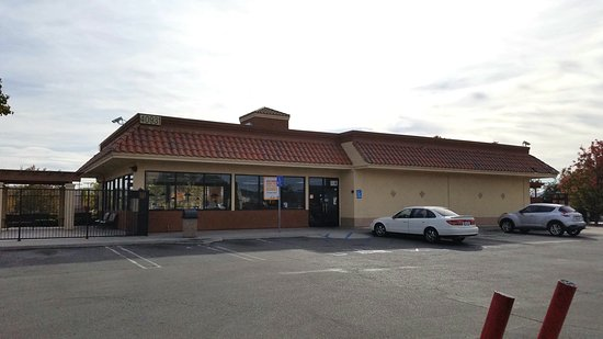 Murrieta, CA: Burger King