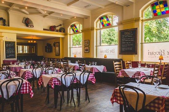 Bar Biccari Italian Restaurant