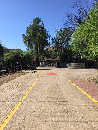Midgard, Namibia: Tranquility