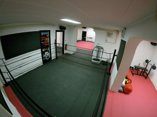 Sport Klub Centar