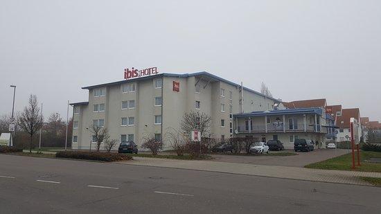 ibis hotel leipzig nord ost bewertungen fotos preisvergleich taucha bei leipzig deutschland. Black Bedroom Furniture Sets. Home Design Ideas