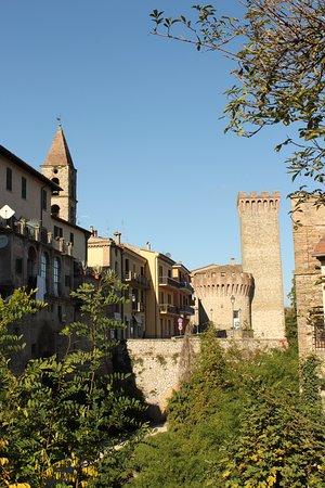 Umbertide, Italy: esterno