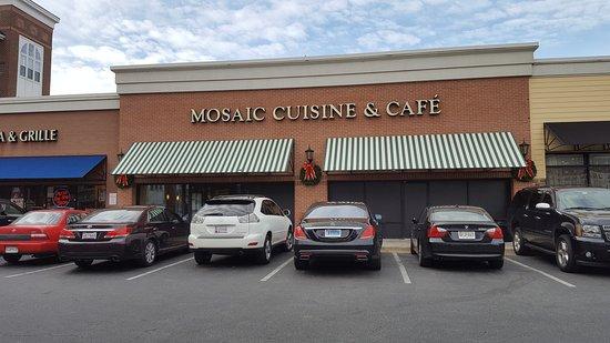 Rockville, MD: Mosaic