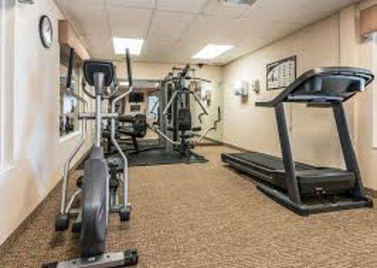 Hermiston, OR: Fitness Center