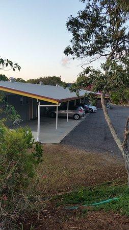Bowen, Австралия: Free Parking