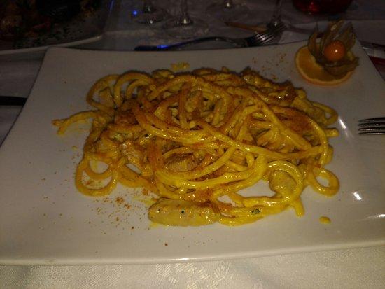 Mestrino, Italia: Piacevole serata. Portate ottime e abbondanti
