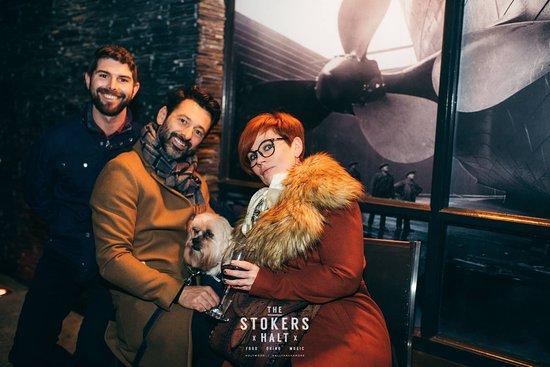 Dog Friendly Restaurants Belfast