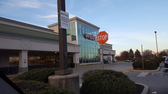 Mechanicsburg, Pensilvania: Weis Markets
