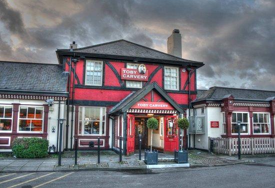 Παλαιό Γουίντσορ, UK: photo0.jpg