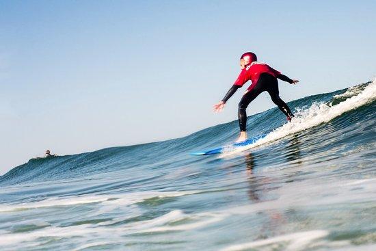 Surfschool TresOndas Ericeira