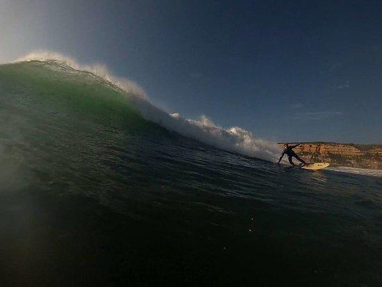 Surfschool TresOndas Ericeira: Sao Lourenco