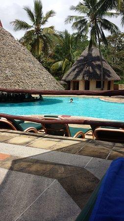 Pinewood Beach Resort & Spa Photo