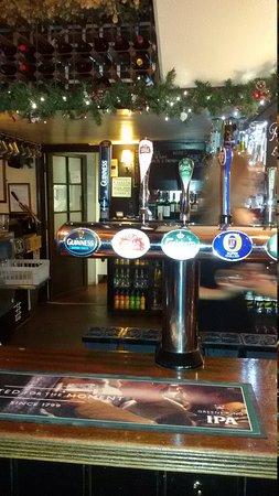 Coach and Horses: 20161205_211502_large.jpg
