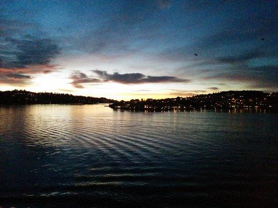 Arendal, Noruega: IMG_20161205_080154_large.jpg