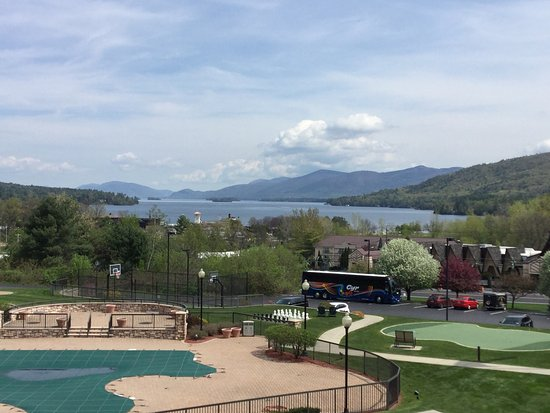 Holiday Inn Resort Lake George: photo2.jpg