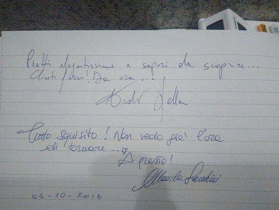 Cucine Clandestine - Picture of Cucine Clandestine, Reggio Emilia ...