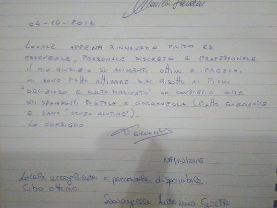Cucine Clandestine Picture Of Cucine Clandestine Reggio Emilia Tripadvisor