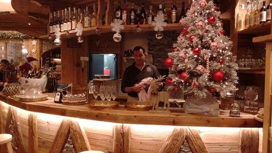 Boves, Itália: Ambiente accogliente e piacevole