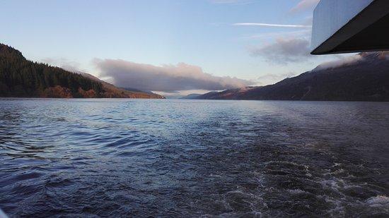 写真Loch Ness枚
