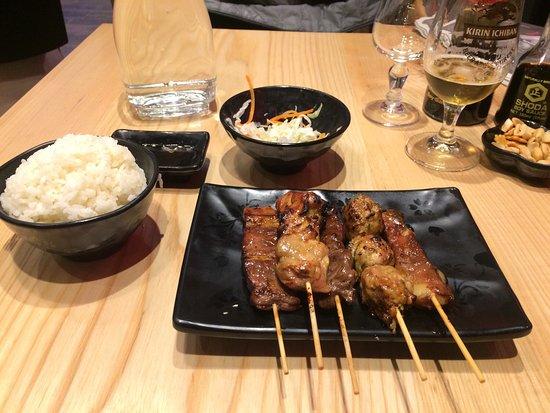 Yamato talence restaurant avis num ro de t l phone for Restaurant talence