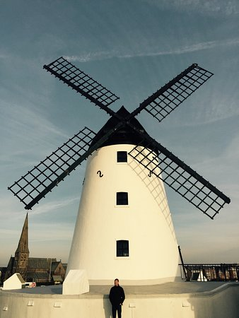 Lytham St Anne's, UK: photo1.jpg