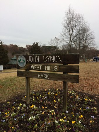West Hills/John Bynon Park